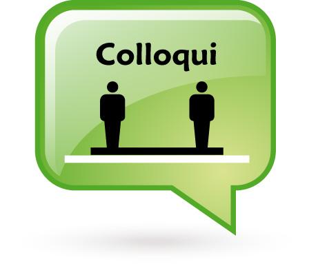 Icona Colloqui