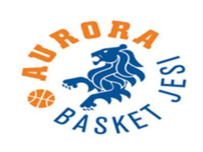 aurora basket jesi logo